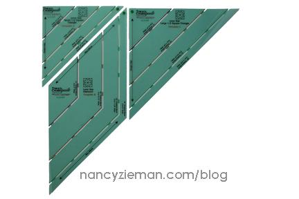 Nancy Zieman Block of The Month 7 p