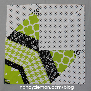 Nancy Zieman Block of The Month 7 z