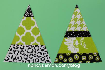 Nancy Zieman Block of The Month 7 zi