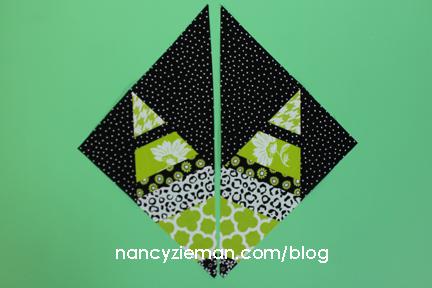 Nancy Zieman Block of The Month 7 zm