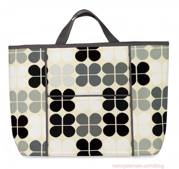 How to sew handbags Nancy Zieman Sewing With Nancy