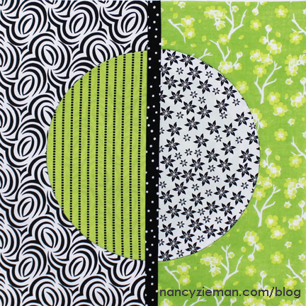 NancNancyZieman BlockOfTheMonth September 1wm