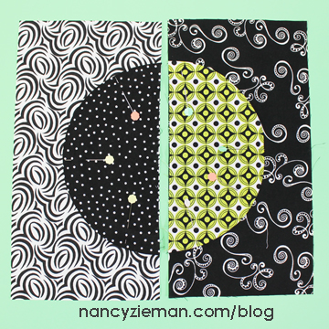 NancyZieman BlockOfTheMonth September h