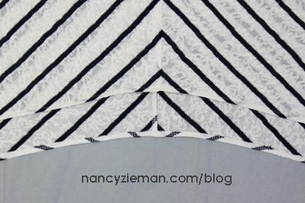 KnitPullover NancyZieman 17LowerEdgeHemmed