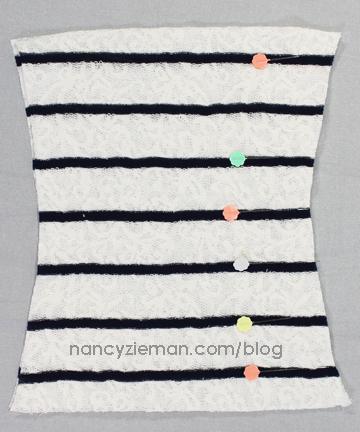 KnitPullover NancyZieman 8SeamSleeveCuff