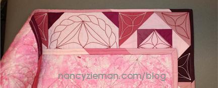LoveKnotQuilt NancyZieman Embroidery105