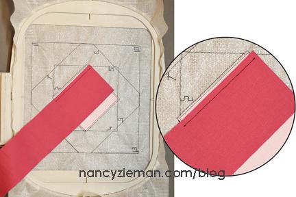 LoveKnotQuilt NancyZieman Embroidery15