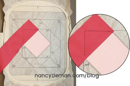 LoveKnotQuilt NancyZieman Embroidery17