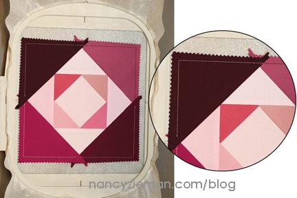 LoveKnotQuilt NancyZieman Embroidery19