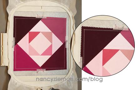 LoveKnotQuilt NancyZieman Embroidery71