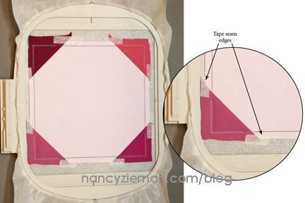 LoveKnotQuilt NancyZieman Embroidery84