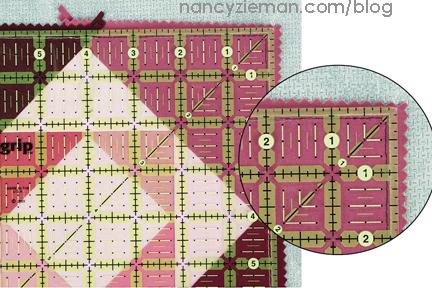 LoveKnotQuilt NancyZieman Embroidery86