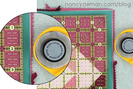 LoveKnotQuilt NancyZieman Embroidery87
