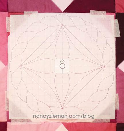 LoveKnotQuilt NancyZieman Embroidery99