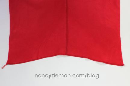 RedKnitPullover NancyZieman 7
