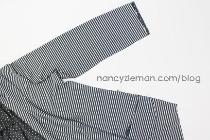 CozyJacket Sleeve NancyZieman 5