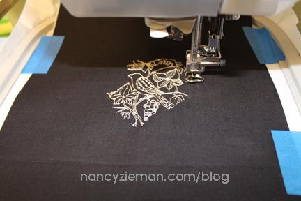 EmbroideryPillowWrap NancyZieman 18