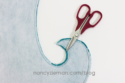 RibbonStocking NancyZieman 12