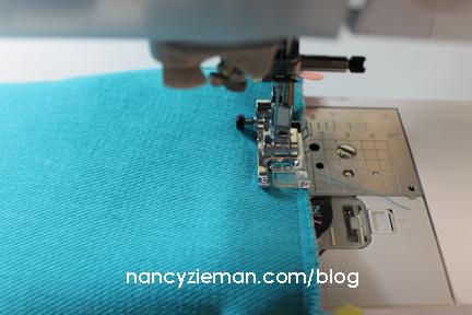 RibbonStocking NancyZieman 61