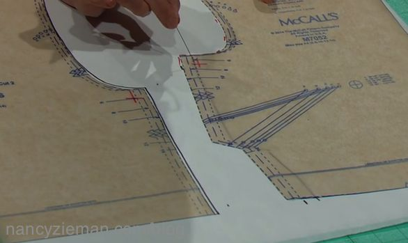 How to Fit a Sewing Pattern with Nancy Zieman's Solving the Pattern Fitting Puzzle