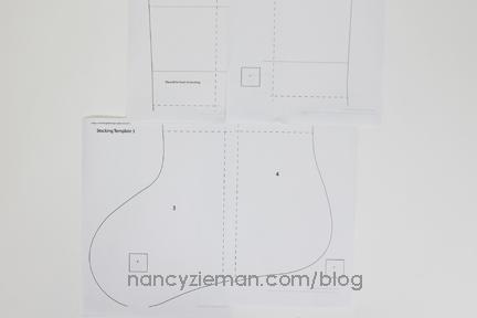 Stocking NancyZieman 1