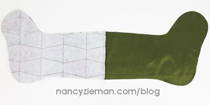 Stocking NancyZieman22