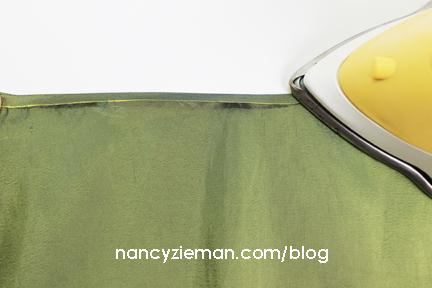 Stocking NancyZieman38