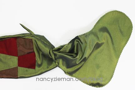 Stocking NancyZieman40