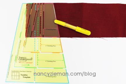 Stocking NancyZieman5