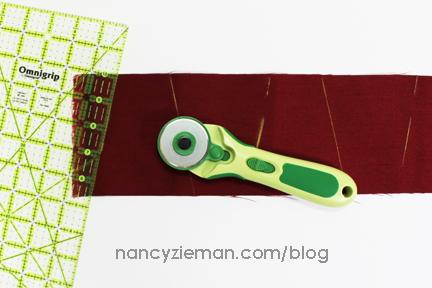 Stocking NancyZieman7