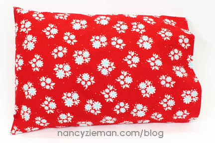 TravelPillowcase Nancy Zieman 11