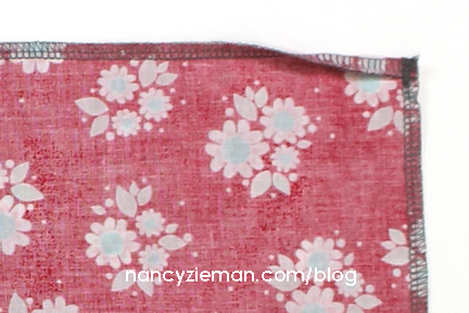 TravelPillowcase Nancy Zieman 9