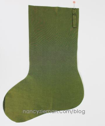 stocking NancyZieman30