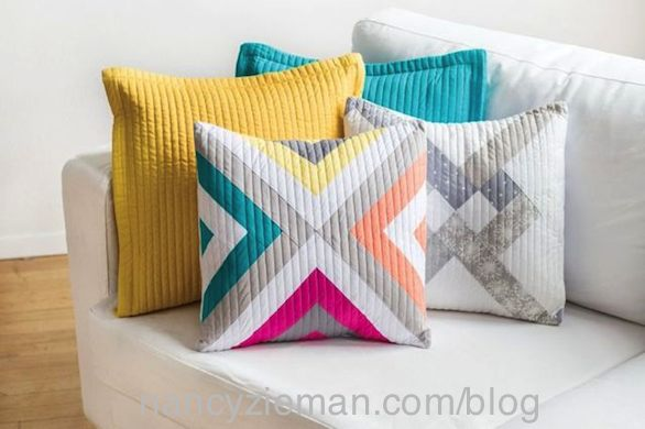 Cabin Fever Quilts as seen on the TV Show Sewing With Nancy on PBS with Nancy Zieman