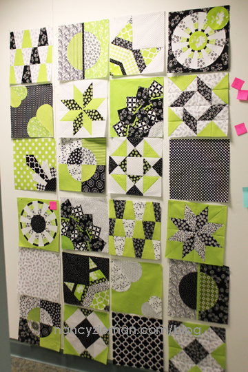 2015AdventureQuilt NancyZieman 3