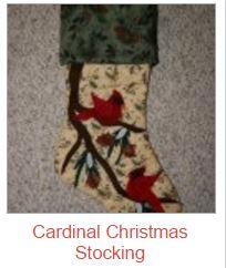 5 CardinalStocking