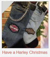 9 HaveAHarleyChristmas