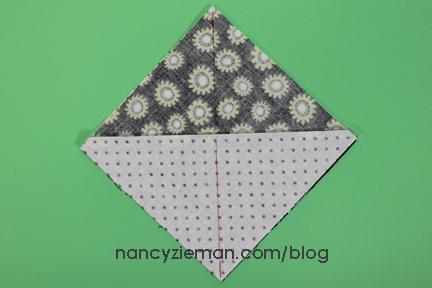 BlockOfTheMonth NancyZieman December 12