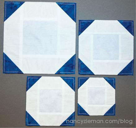 flurry snowflakes1 center block
