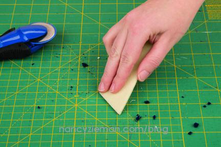 Cutting Mat TLC