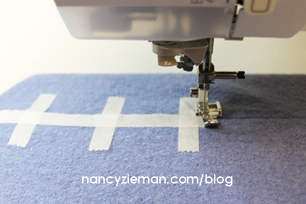 How To LappedZipper NancyZieman 17
