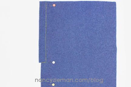 a How To LappedZipper NancyZieman 3