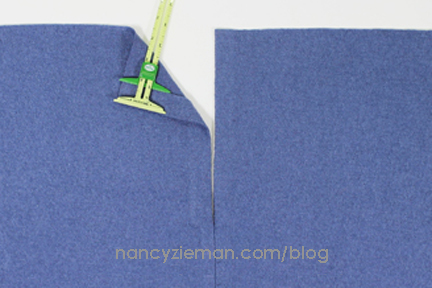 a How To LappedZipper NancyZieman 5