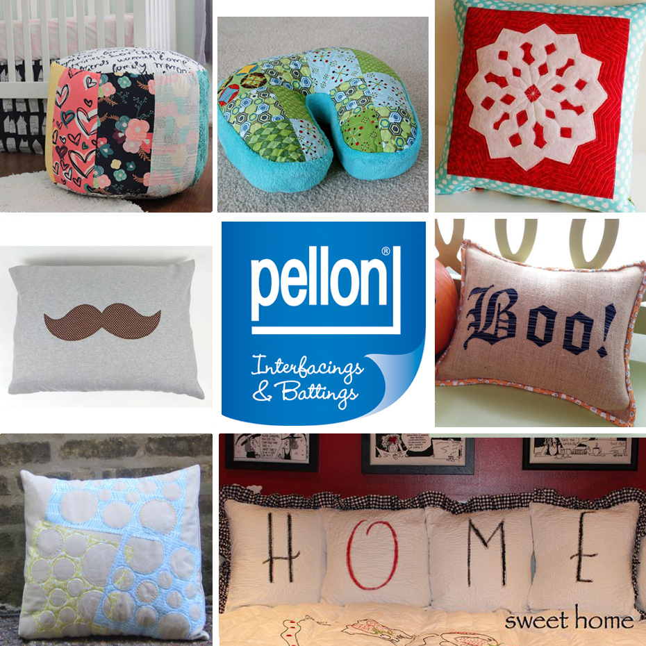 PellonPillowProjects
