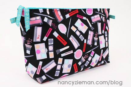 ZipperPouch NancyZieman 32