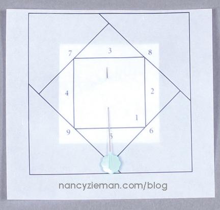 PaperPiecing STQST NancyZieman 1