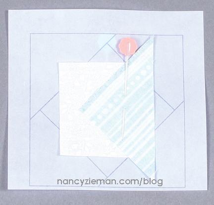 PaperPiecing STQST NancyZieman 2