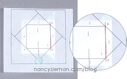 PaperPiecing STQST NancyZieman 3