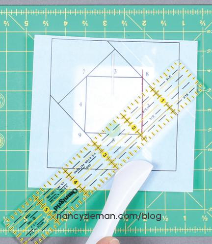 PaperPiecing STQST NancyZieman 5