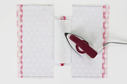 Fabric Bins Nancy Zieman 4